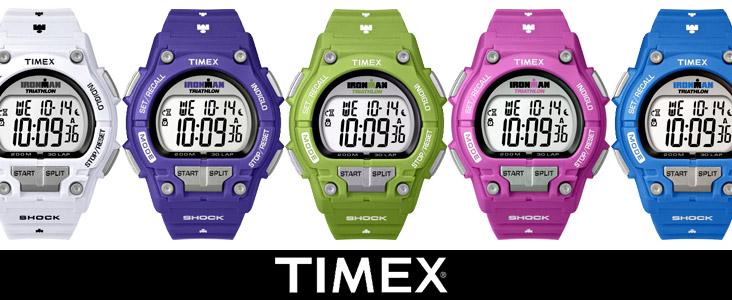 Timex WatchesIronman Mens